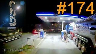 Sascha auf LKW-Tour #174 (Vom Fluchtwagen fahren und Zapfsäule zerlegen)