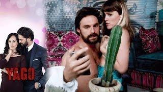 ¡Yago y Ximena se dejan llevar! | Yago - Televisa