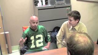 Job Interview Prank...Part 1