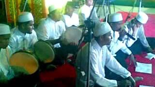 sholawat asubahubada team hadroh al maqosidah puma bintan