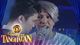 Drama sa Tanghalan: Vice and Vhong call it quits!