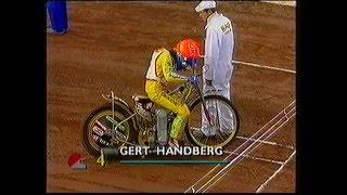 1990 Holsted Speedway, Danish Superleague, complete match