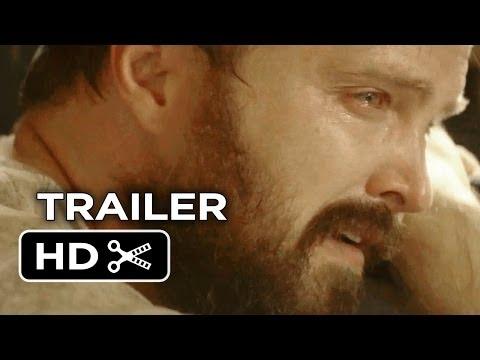 Hellion Official Trailer 1 2014 Aaron Paul Juliette Lewis Thriller HD