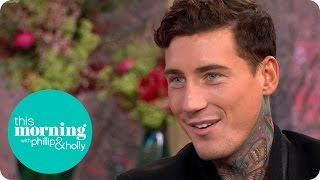 Jeremy McConnell On His Romance With Stephanie Davis In Celebrity Big Brother | This Morning