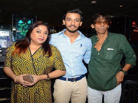 Bonny Sengupta Family Album । বনি সেনগুপ্তর পরিবার | Bonny Sengupta with his Family