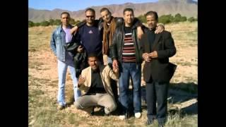 Groupe Afrah Mecheria Chanson Yali Sortek