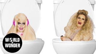 "UNHhhh Ep 65: ""Crying"" w/ Trixie Mattel & Katya Zamolodchikova"