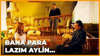 Ali Kaptan, Aylin'den BORÇ İstiyor - Öyle Bir Geçer Zaman Ki 25. Bölüm