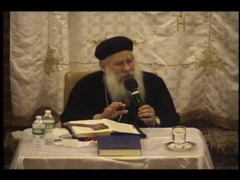 6 20 2013 Father Makary Younan.