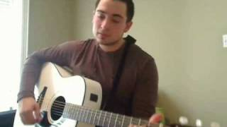 When I'm Alone - Original Song - Chad Doucette