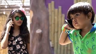 CHAR BANGDI VADI AUDI GADI | ALBUM SONG | DARSHIL PANDYA | NO 1 GUJRATI SONG '2k17