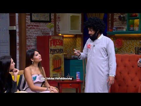 Maria Selena & Alexa Key Ngakak Ngeliat Wan Qodir