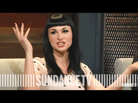 Transgender Stereotypes with Bailey Jay THE APPROVAL MATRIX America s Hall Monitors