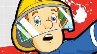براعم كرتون سامي رجل الاطفاء العاب براعم للاطفال جديدة كاملة 2015