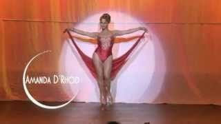 Miss Continental 2013 Swimwear Competition