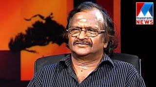 Sreekumaran Thambi in Nere Chowe | Manorama News