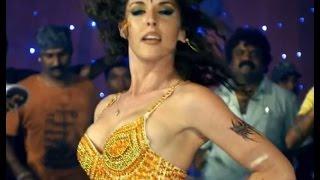 Mandya Gowdru Romantic Video Song HD   Vikram, Chikkanna