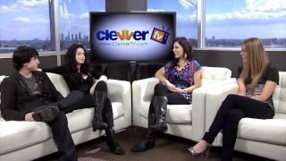 Shayne Topp & Vanessa Marano: Dear Lemon Lima Interview
