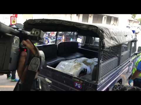 Xxx Mp4 LIVE Mayat Pemandu SUV Mazda CX 5 Moey Yun Peng Dibawa Ke Hospital Seberang Jaya 3gp Sex