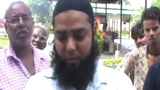 मुस्लिम पति ने हिंदू पत्नी को दी मुखाग्नि
