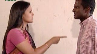 Bangla Natok Bari Bari Shari Shari   Monalisa, Hasan Masud, Richi   Episode 14   Drama & Telefilm