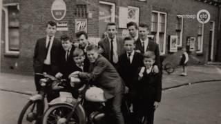 Inwoners Willemskwartier Nijmegen al honderd jaar het 'hert op de tong'