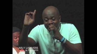 Arly Lariviere & Friends- Medley of various songs