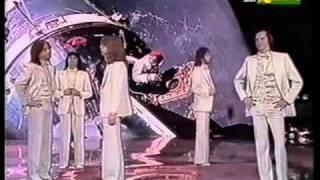 NEW TROLLS - Che idea (1979) Original version