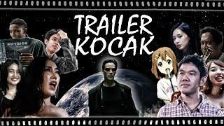 Trailer Kocak - WikWikWikWik