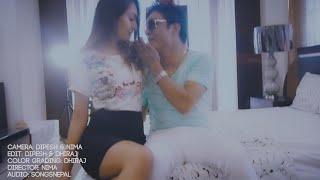 Najar Ma Najar - Nima Raya (Subash) Ft. Prashamsa Shrestha | New Nepali R&B Pop Song 2016