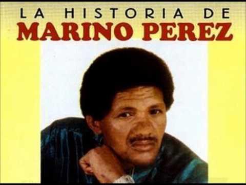 Marino Perez La Historia De Marino