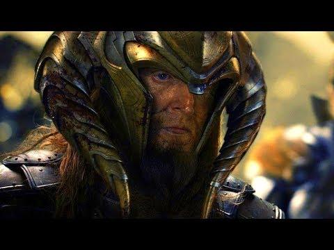 Xxx Mp4 King Bor Vs Dark Elves Battle Scene Thor The Dark World 2013 Movie CLIP HD 3gp Sex
