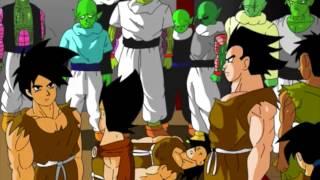 DB Multiverse Episode 1