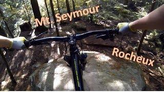 Conditions parfait à Mt. Seymour (5)