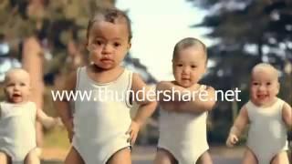 babys dance zing zing zingat song funny