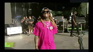 Lil Wayne Live at Firefly Music Festival June 16 2018 The Woodlands - Dover, DE