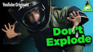 Can Gamers Defuse BOMBS? ft. Game Grumps (Keep Talking and Nobody Explodes) - Game Lab