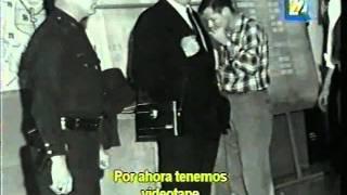 LAS CINTAS PERDIDAS DEL ASESINATO DE JFK 4/7