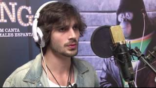 Sing - Quem Canta Seus Males Espanta - Fiuk dubla Johnny