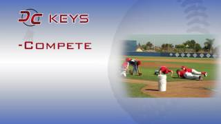 Ground Ball Competition