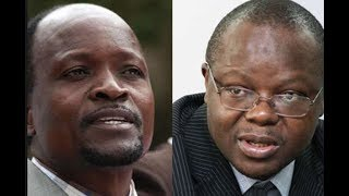 ODM warns Obado against opposing Ayacko's candidature in Migori senate by-election