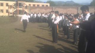 Swat Standard School & College Odigram Swat(اتقسیم انعامات)