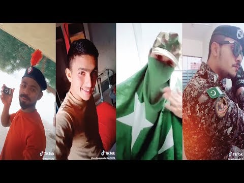 Xxx Mp4 Pak Army New Tik Tok Musically Funny Video Best Report 2018 Part 3 1 3gp Sex