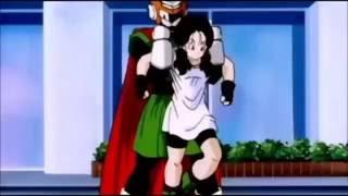 Dragon Ball Z Ghetto Parody