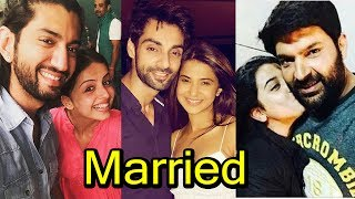 10 Tv Couples who will marry in real life this year | Marriages of 2017