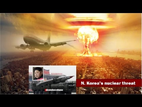 CRITICAL Info On Operation Gotham Shield: North Korea -Nato -United Nations Must Watch!