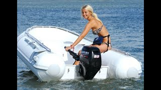 Деталь для моторного човна