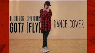 GOT7(갓세븐) - FLY [DANCE COVER]