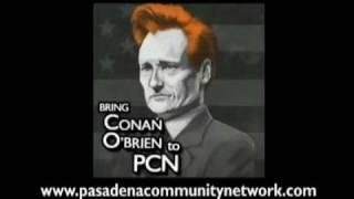 Conan Pasadena Song