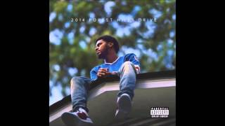 Download G  O  M  D by J. Cole (2014 Forest Hills Drive) 3Gp Mp4
